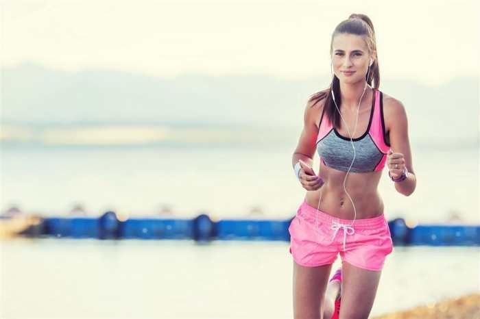 女人怎么正确减肥实现目标如何健康有效地减肥